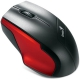 Genius NS-6015 Wireless Optical Mouse - RED