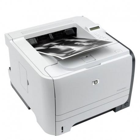 پرینتر لیزری اچ پی HP P2055D سیاه سفید تک کاره