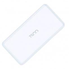 پاوربانک (شارژر همراه) تسکو Tsco TP 854N سفید با ظرفیت 12000 میلی آمپر ساعت