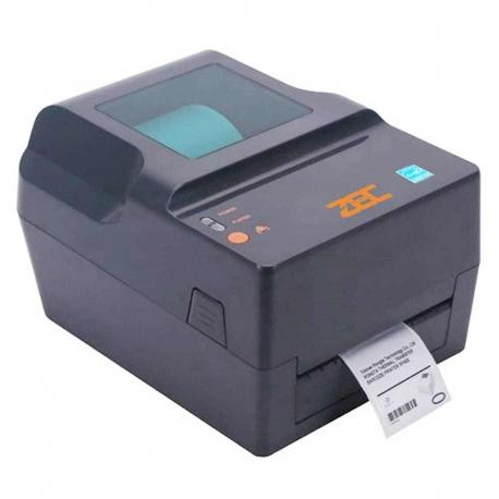 لیبل پرینتر زد ای سی ZEC RP400 USB