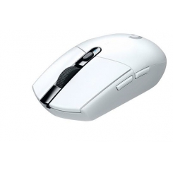 Logitech G305 Wireless Optical Mouse White