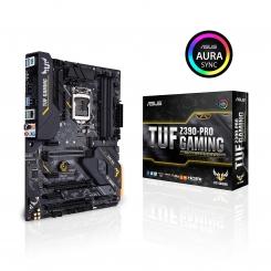 مادربرد گیمینگ ایسوس ASUS TUF Z390-Pro Gaming