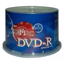 دی وی دی خام دیاموند پک 50 عددی Diamond DVD