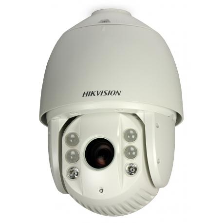 دوربین مداربسته تحت شبکه دام چرخشی هایک ویژن مدل DS-2DE7220IW-AE
