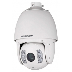 دوربین مداربسته تحت شبکه دام چرخشی هایک ویژن مدل DS-2DE7230IW-AE