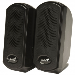Genius SP-U110 Stereo USB Power Speakers
