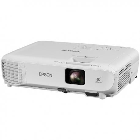 ویدئو پروژکتور اپسون Epson EB-X05