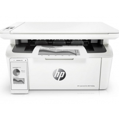 HP LaserJet Pro M28w Laser Printer