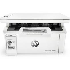 پرینتر لیزری اچ پی HP M28w چندکاره تک رنگ