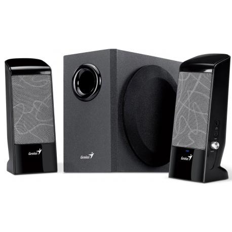 Genius SW-J2.1 500 Speaker