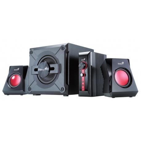 Genius SW-G2.1 1250 Speaker