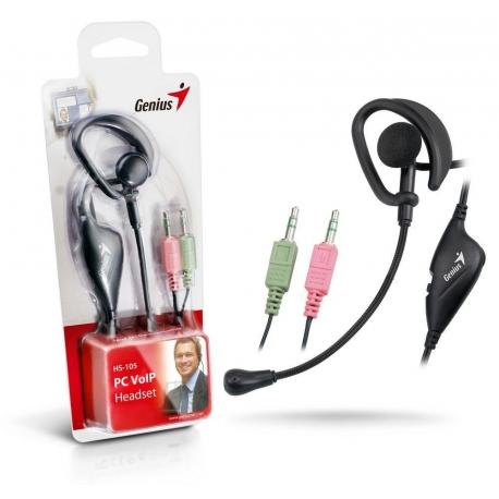 Genius HS-105 Headset