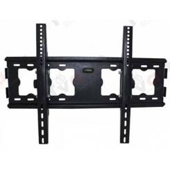 پایه دیواری تلویزیون تی وی جک مدل A۲ مناسب برای تلوزیون ۵۵ تا ۸۵ اینچ