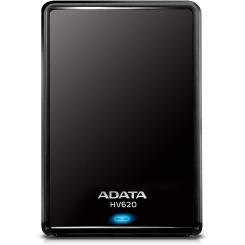 هارددیسک اکسترنال ای دیتا مدل ADATA HV620 ظرفیت 1 ترابایت