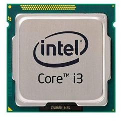 Intel Core i3 3240 CPU TRAY - طلق و فن / بدون باکس