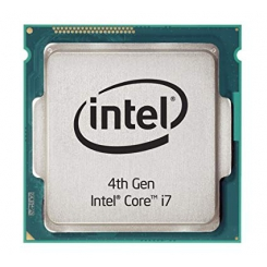 Intel Core i7 4770 CPU Tray - طلق و فن / بدون باکس