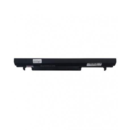 باتری لپ تاپ ایسوس Asus Battery K56-4Cell چهار سلولی