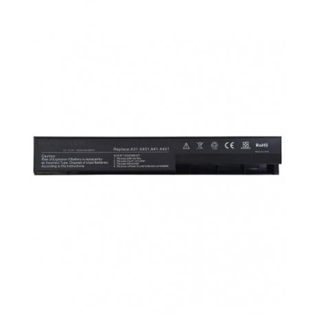 باتری لپ تاپ ایسوس Asus Battery X401-6Cell شش سلولی