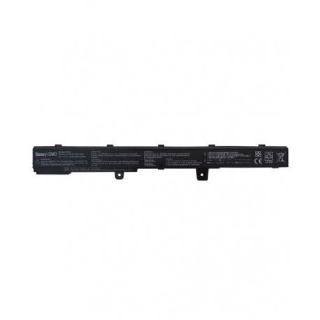 باتری لپ تاپ ایسوس Asus Battery X551-X451-4Cell - داخلی