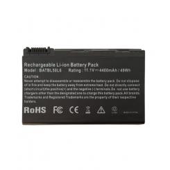 باتری لپ تاپ ایسر Acer Aspire 50L6-50L8-6Cell شش سلولی