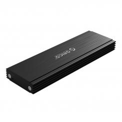 باکس NVMe M.2 SSD سرعت 10Gbps فلزی ORICO PRM2-C3