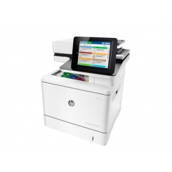HP MFP M577DN LaserJet Enterprise Printer