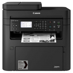 Canon i-SENSYS MF264dw Multifunction Laser Printer