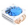 SilverStone SST-AR06 - Argon CPU Cooler 4