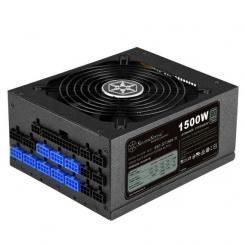 پاور (منبع تغذیه) کامپیوتر سیلوراستون Silverstone SST-ST1500-TI