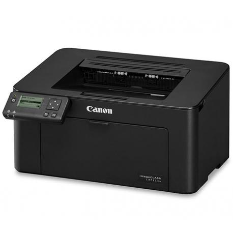 پرینتر لیزری کانن Canon LBP113w تک کاره تک رنگ