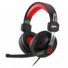 Sharkoon RUSH ER2 Red Gaming Headset