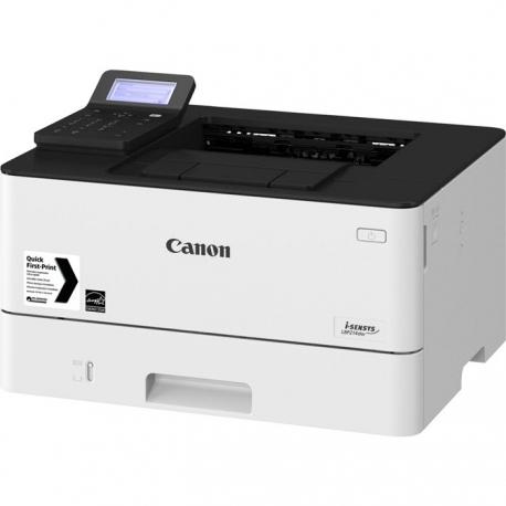 پرینتر لیزری کانن Canon LBP214DW تک کاره تک رنگ