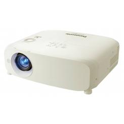 Panasonic PT-VX610 Projector