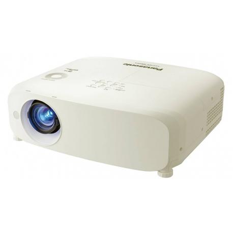 ویدئو پروژکتور Panasonic PT-VX610 Projector