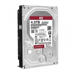 هارددیسک اینترنال وسترن دیجیتال Western Digital Red Pro ظرفیت 4 ترابایت