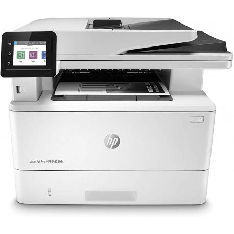 پرینتر چند کاره لیزری تک رنگ اچ پی HP LaserJet Pro Multifunction M428fdn Laser Printer
