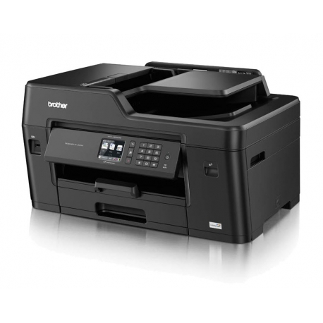 پرینتر چند کاره لیزری رنگی برادر Brother MFC J2330CDW Multifunction Inkjet Printer