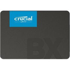 اس اس دی کروشیال مدل BX500 ظرفیت 120 گیگابایت