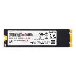 اس اس دی M2 سندیسک SanDisk X300 128GB M.2 2280 ظرفیت 128 گیگابایت