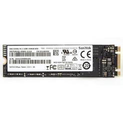 اس اس دی M2 سندیسک SanDisk X300 256GB M.2 2280 ظرفیت 256 گیگابایت