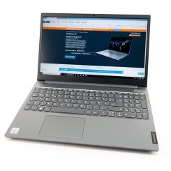 لپ تاپ لنوو Lenovo ThinkBook 15-IML