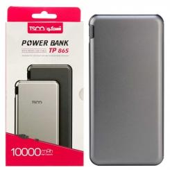 TSCO TP 865 10000mAh Power Bank
