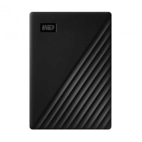 هارد اکسترنال 4 ترابایت مای پاسپورت سری جدید وسترن دیجیتال WD 4TB My Passport New Edition Portable External