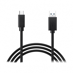 KNET USB 2.0 To TYPE C K-UC563 Fast Charge Cable