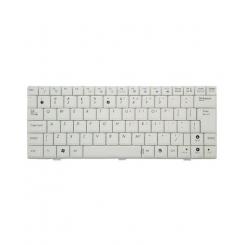 کیبورد لپ تاپ ایسوس سفید Laptop Keyboard ASUS Eee PC 1000