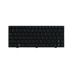 کیبورد لپ تاپ ایسوس مشکی Laptop Keyboard ASUS Eee PC 1000