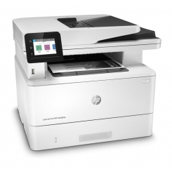 HP Printer LaserJet MultiFunction M428FDW