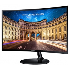 SAMSUNG LC24F390FH 24inch LED Monitor