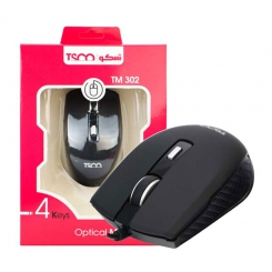 TSCO TM 302 Wired Mouse