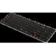 Rapoo E9070 Ultra-Slim Wireless Keyboard ( Black )